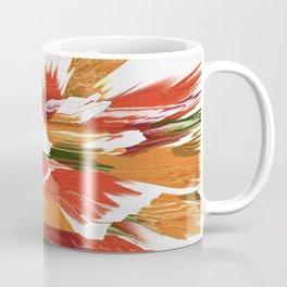 Solar burst. Coffee Mug