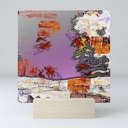 Lowland Mini Art Print