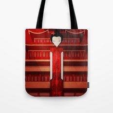 Ladies of Culture Series: China Tote Bag