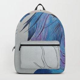 ninfa galactica Backpack
