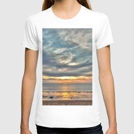Sunset on the Llyn Peninsula T-shirt