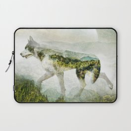 WOLF MOUNTAIN Laptop Sleeve