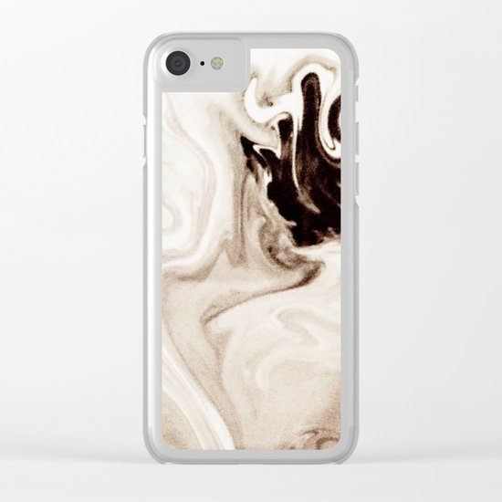 WRD Clear iPhone Case