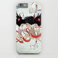 Doll Sunkissed Bipolar Love  Slim Case iPhone 6s