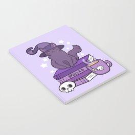 Feline Familiar 02 Notebook