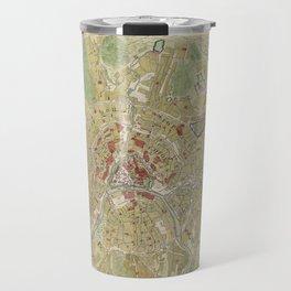 Moscow 1739 Travel Mug