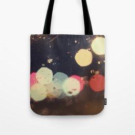 Bokehland Tote Bag