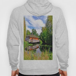 Lakeside Reflections Hoody