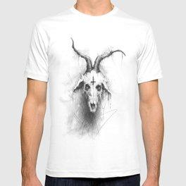 The Fallen One T-shirt