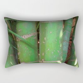 Old Areca Palm Rectangular Pillow