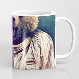 astro panda Coffee Mug