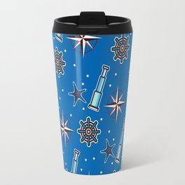 Nautica_Series 1 Travel Mug