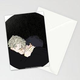Matteo and David Stationery Cards