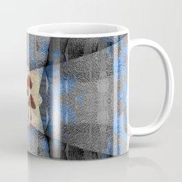 Shroom Forest Healing Mandala Coffee Mug