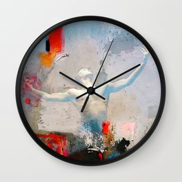 Joyance Wall Clock