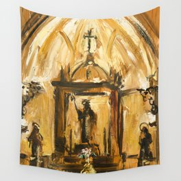 Chapel Wall Tapestry