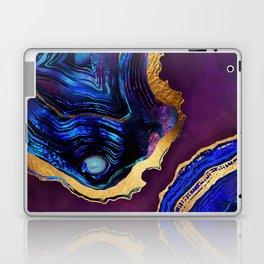Agate Abstract Laptop & iPad Skin