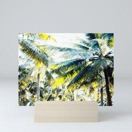 Jungle Fever Mini Art Print