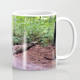 Transience in the Forest 1 Coffee Mug