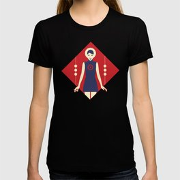 Isolde Red T-shirt