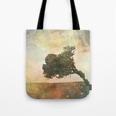 forest4 Tote Bag