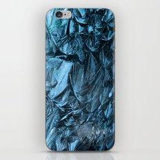 Geometric Frost iPhone & iPod Skin