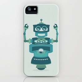 BOT iPhone Case