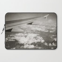 { flying high } Laptop Sleeve