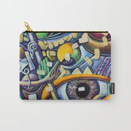 Ti Vedo! Carry-All Pouch