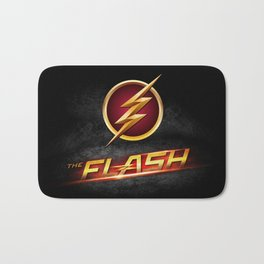 The Flash Inside Bath Mat
