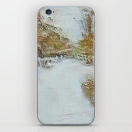 """ Fall In The Country "" iPhone Skin"
