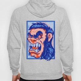The Bigfoot Gorilla Hoody