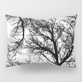 Branches 4 Pillow Sham