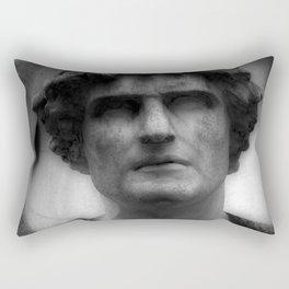 Proto Nekrotafio III Rectangular Pillow