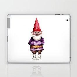 Alfred the Gnome Laptop & iPad Skin
