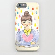 Raining Slim Case iPhone 6s