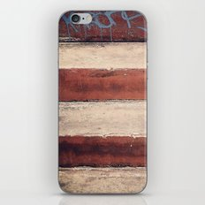 Tagged iPhone & iPod Skin