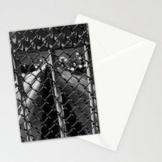 Overpass and Make it Last  Stationery Cards