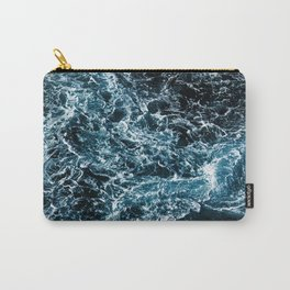 Wrath of the Dark Tempest Ocean Carry-All Pouch
