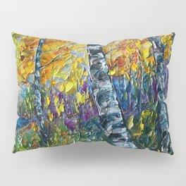 Colorado Landscape Pillow Sham