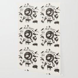 Meat Lovers Wallpaper