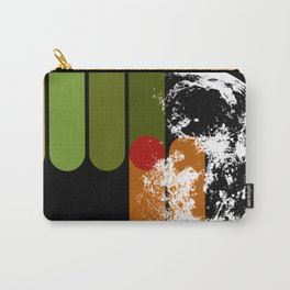 TRAPPIST-1 SYSTEM Carry-All Pouch