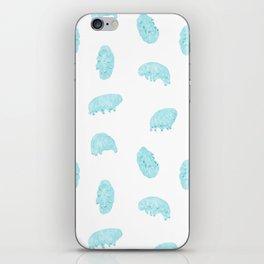 Waterbears iPhone Skin