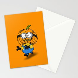 Hallowinion Stationery Cards