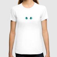 alice in wonderland T-shirts featuring Wonderland by Insait