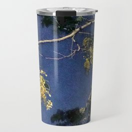 Just After Sunset in the Tropics  Travel Mug