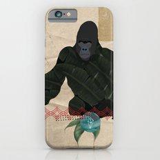 THE KING OF DIAMONDS Slim Case iPhone 6s