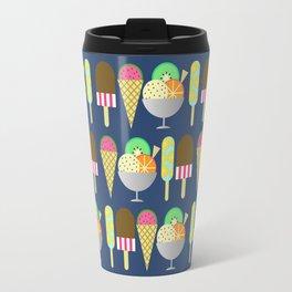 Gelato Travel Mug