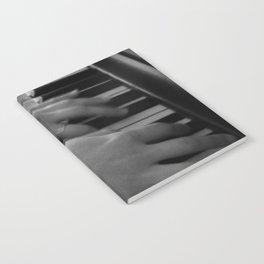 BEAUTIFUL MUSIC 5 Notebook