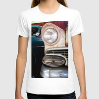 cars T-shirts featuring Cars 1 by I Take Pictures Sometimes